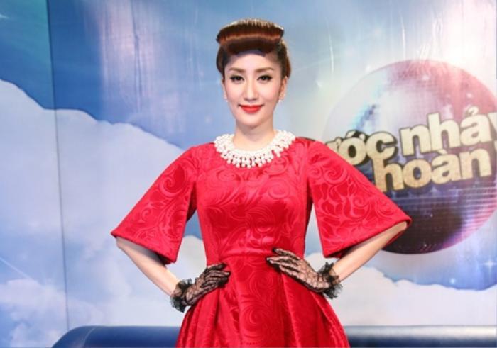 Những kiểu tóc bá đạo của sao Việt: Pha 'tấu hài' thú vị nhất thuộc về Lan Khuê Ảnh 16