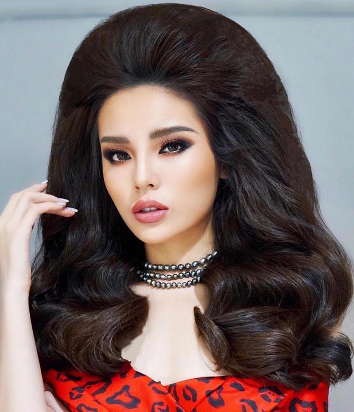 Những kiểu tóc bá đạo của sao Việt: Pha 'tấu hài' thú vị nhất thuộc về Lan Khuê Ảnh 17