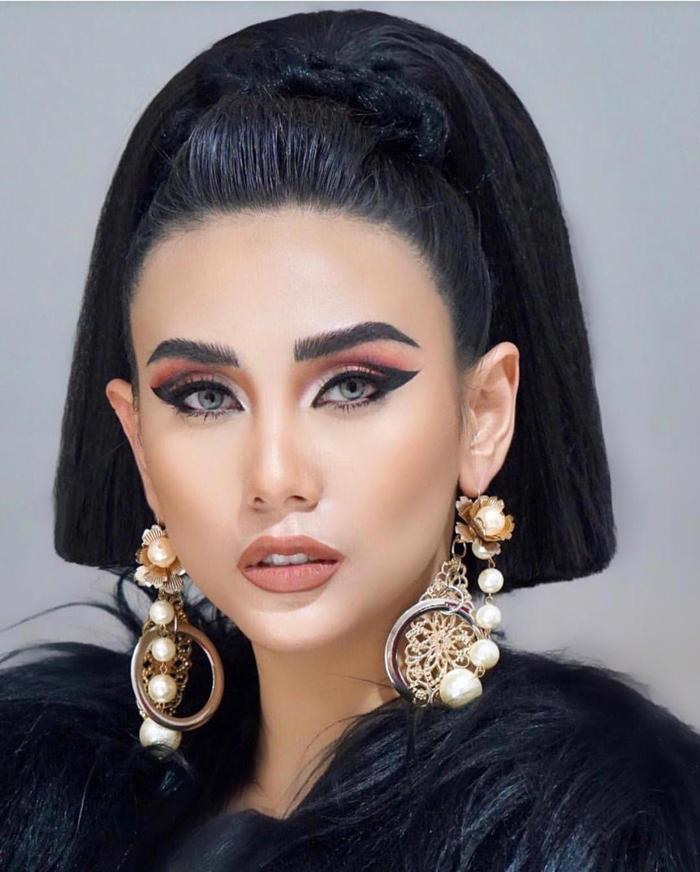 Những kiểu tóc bá đạo của sao Việt: Pha 'tấu hài' thú vị nhất thuộc về Lan Khuê Ảnh 8