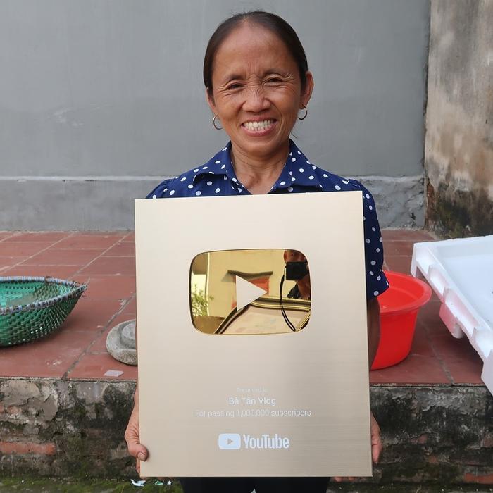 6 nữ YouTuber hot nhất Việt Nam: Mỗi kênh đều trên 2 triệu sub, thu nhập khủng đáng ngưỡng mộ Ảnh 5