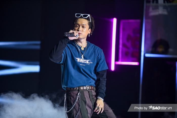 Dablo: 'Vòng tới, tôi muốn chiến với HIEUTHUHAI' - Liệu cặp đấu 'đẹp trai, Rap chuẩn' có thành sự thật?