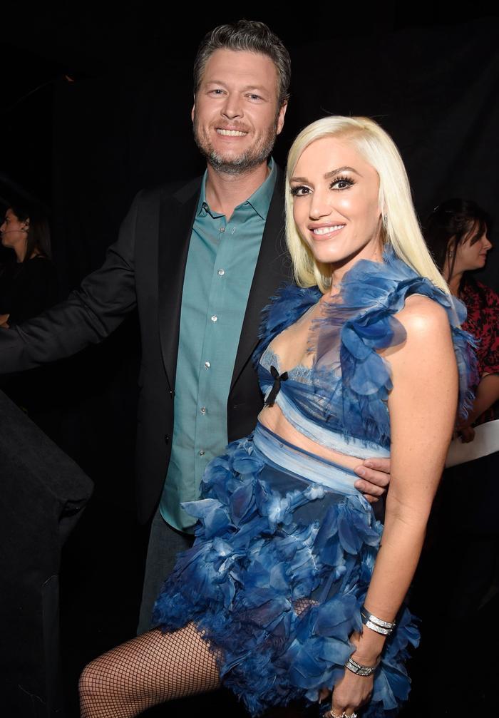 Là đối thủ trên The Voice, về nhà lại là tri kỷ: Blake Shelton truyền cảm hứng cho Gwen Stefani chuyển đổi phong cách âm nhạc đầy táo bạo