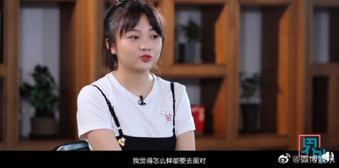 Lâm Diệu Khả lên tiếng về những tranh cãi xung quanh việc hát nhép tại Olympic Bắc Kinh 2008