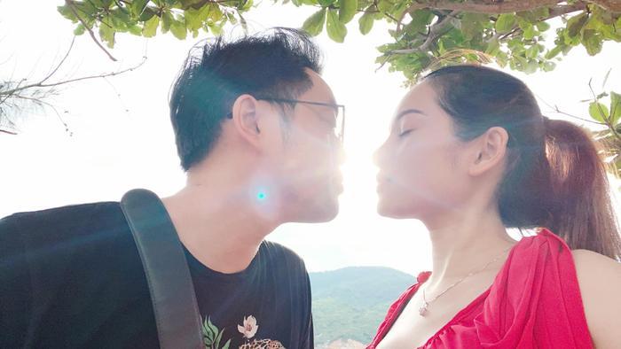 Dương Khắc Linh vui mừng thông báo Sara Lưu đã sinh con Ảnh 2