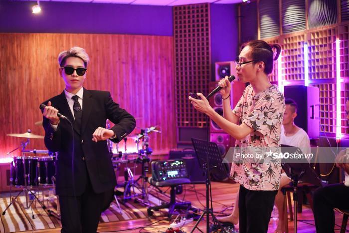 Đức Phúc - Hà Lê - Lou Hoàng 'đổ bộ' King Of Rap hỗ trợ Chị Cả - RichChoi - Nhật Hoàng giành vé vào Chung kết