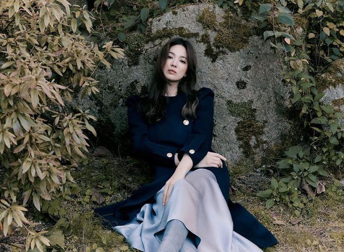 Song Hye Kyo 'lạnh lùng' trước ngày kỷ niệm 3 năm kết hôn với Song Joong Ki Ảnh 5