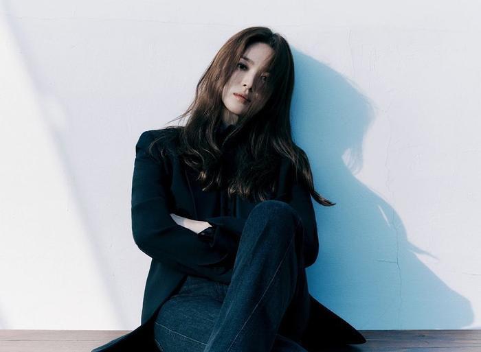 Song Hye Kyo 'lạnh lùng' trước ngày kỷ niệm 3 năm kết hôn với Song Joong Ki Ảnh 3