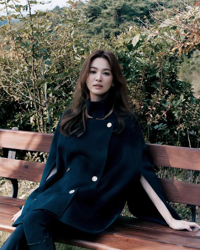 Song Hye Kyo 'lạnh lùng' trước ngày kỷ niệm 3 năm kết hôn với Song Joong Ki Ảnh 1
