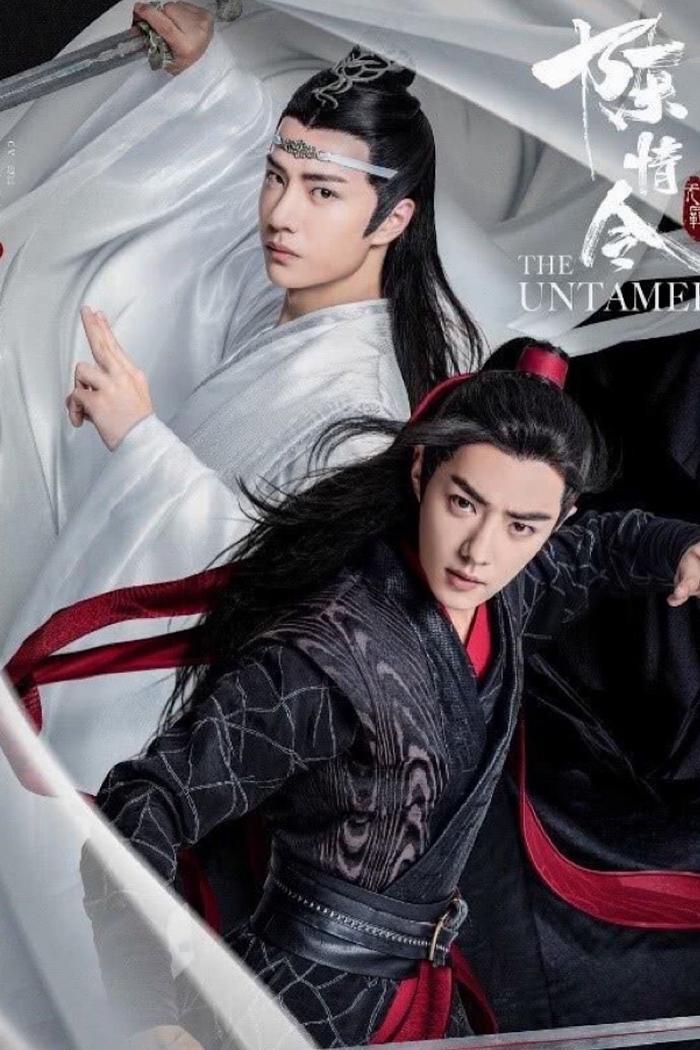 Những bộ phim truyền hình Trung Quốc bất ngờ nổi tiếng dù không sở hữu dàn sao đình đám Ảnh 10