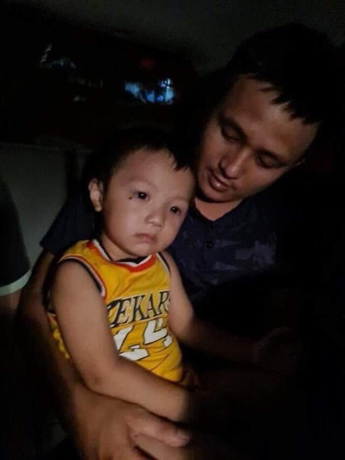 Nữ nghi phạm bắt cóc bé trai 2,5 tuổi ở Bắc Ninh gây xôn xao dư luận sắp hầu toà Ảnh 3