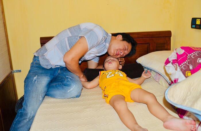 Nữ nghi phạm bắt cóc bé trai 2,5 tuổi ở Bắc Ninh gây xôn xao dư luận sắp hầu toà Ảnh 2