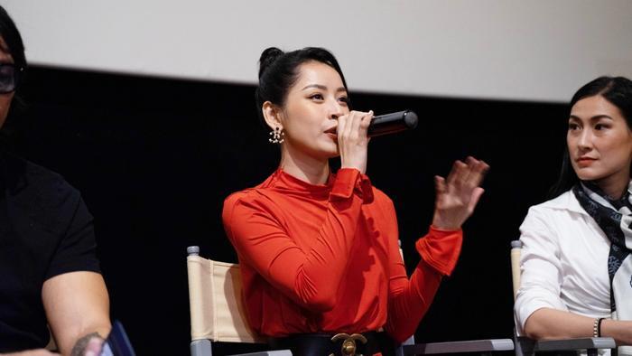 'Chị chị em em' vinh dự được tham dự liên hoan phim quốc tế Busan 2020 Ảnh 10