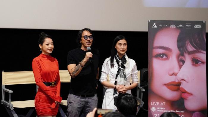 'Chị chị em em' vinh dự được tham dự liên hoan phim quốc tế Busan 2020 Ảnh 11