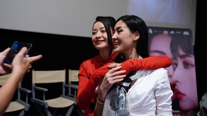 'Chị chị em em' vinh dự được tham dự liên hoan phim quốc tế Busan 2020 Ảnh 6