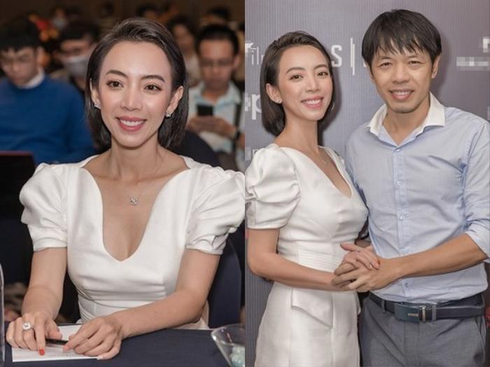 Thu Trang bức xúc đáp trả vì bị anti-fan chỉ trích vô cảm với đồng bào miền Trung Ảnh 2