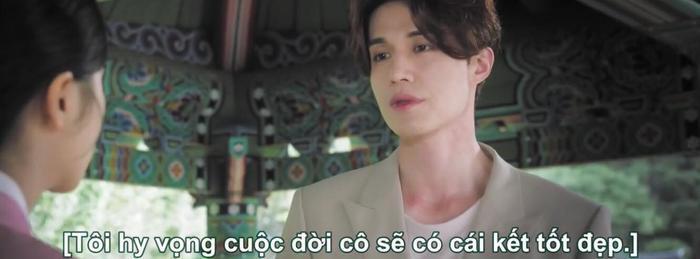 Dự đoán cái kết bi thương trong 'Bạn Trai Tôi Là Hồ Ly' tập 6: Lee Dong Wook hoặc Ji Bo Ah sẽ có người hy sinh ở cuối phim? Ảnh 13
