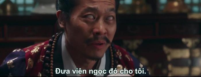 Dự đoán cái kết bi thương trong 'Bạn Trai Tôi Là Hồ Ly' tập 6: Lee Dong Wook hoặc Ji Bo Ah sẽ có người hy sinh ở cuối phim? Ảnh 10