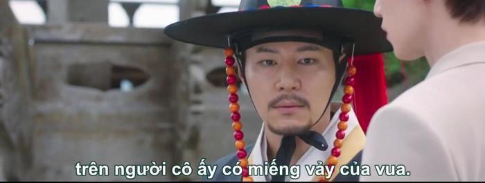 Dự đoán cái kết bi thương trong 'Bạn Trai Tôi Là Hồ Ly' tập 6: Lee Dong Wook hoặc Ji Bo Ah sẽ có người hy sinh ở cuối phim? Ảnh 5