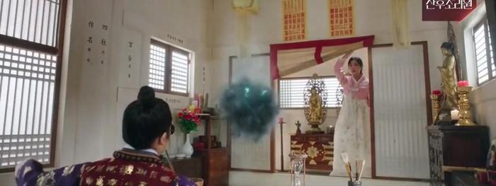 Dự đoán cái kết bi thương trong 'Bạn Trai Tôi Là Hồ Ly' tập 6: Lee Dong Wook hoặc Ji Bo Ah sẽ có người hy sinh ở cuối phim? Ảnh 6