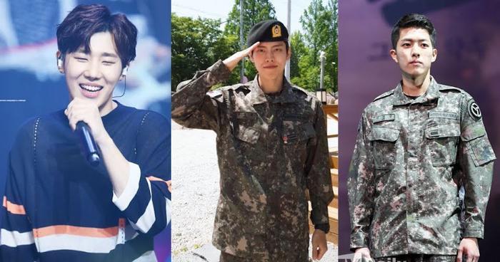 Fan đón chờ sự trở lại của INFINITE sau khi DongWoo và Sungyeol xuất ngũ Ảnh 2