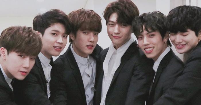 Fan đón chờ sự trở lại của INFINITE sau khi DongWoo và Sungyeol xuất ngũ Ảnh 12