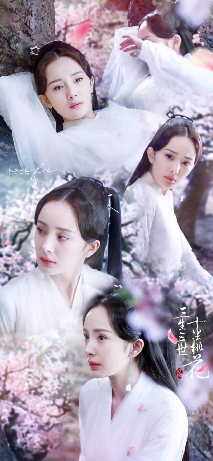 Phim của Dương Mịch - Địch Lệ Nhiệt Ba bị tố ăn cắp, 'hạ bệ' trang phục truyền thống Hàn Quốc Ảnh 15
