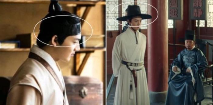 Phim của Dương Mịch - Địch Lệ Nhiệt Ba bị tố ăn cắp, 'hạ bệ' trang phục truyền thống Hàn Quốc Ảnh 6
