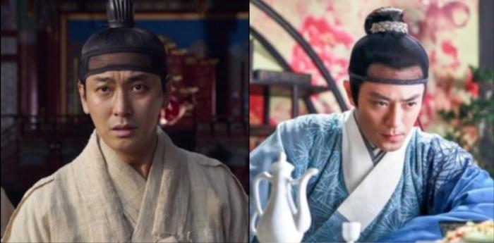 Phim của Dương Mịch - Địch Lệ Nhiệt Ba bị tố ăn cắp, 'hạ bệ' trang phục truyền thống Hàn Quốc Ảnh 9