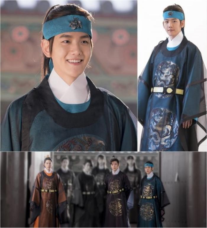 Phim của Dương Mịch - Địch Lệ Nhiệt Ba bị tố ăn cắp, 'hạ bệ' trang phục truyền thống Hàn Quốc Ảnh 13