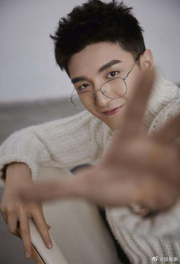 Kim Hãn xác nhận hẹn hò Trương Chỉ Khê Ảnh 1