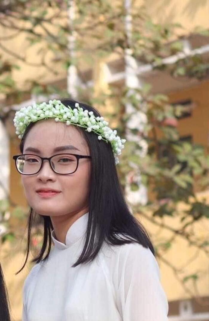 Nữ sinh 18 tuổi Học viện Ngân hàng mất tích bí ẩn sau khi rời khỏi nhà Ảnh 1