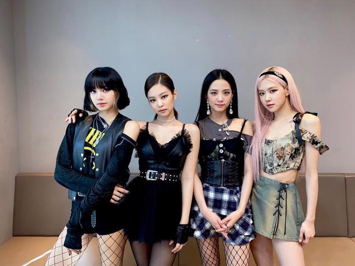 BXH thương hiệu ca sĩ Kpop tháng 10/2020: Quán quân mới khiến BTS lẫn BlackPink chao đảo, NCT tiến công mọi mặt trận Ảnh 5
