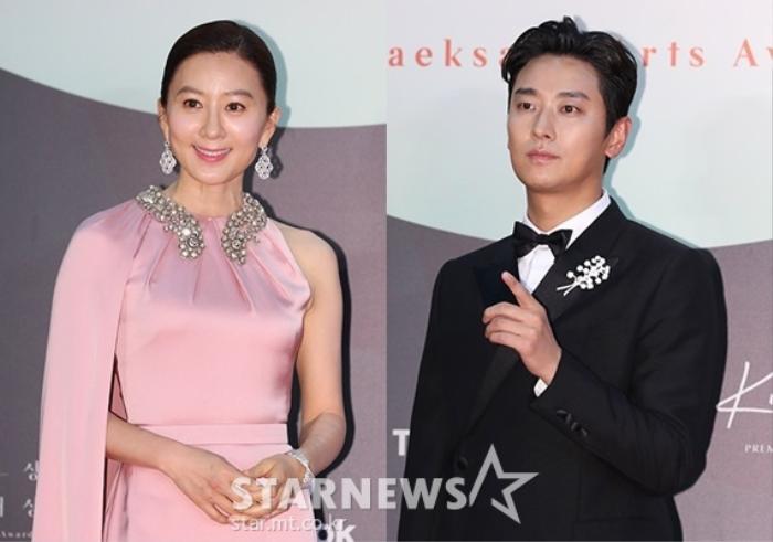 Địch Lệ Nhiệt Ba, Joo Ji Hoon và Kim Hee Ae thắng giải tại 'Asia Contents Award' - LHP Busan 2020 Ảnh 2