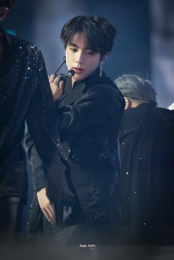 Được khen là idol, Nhật Hoàng 'King of Rap' giống thành viên nào của BTS? Ảnh 20