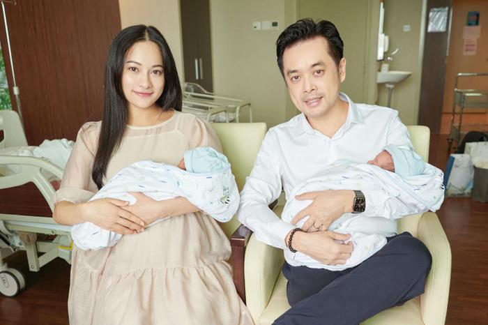 Vbiz liên tục đón nhận tin vui: Đông Nhi, Sara Lưu, Pha Lê và vợ Khắc Việt sinh con Ảnh 5