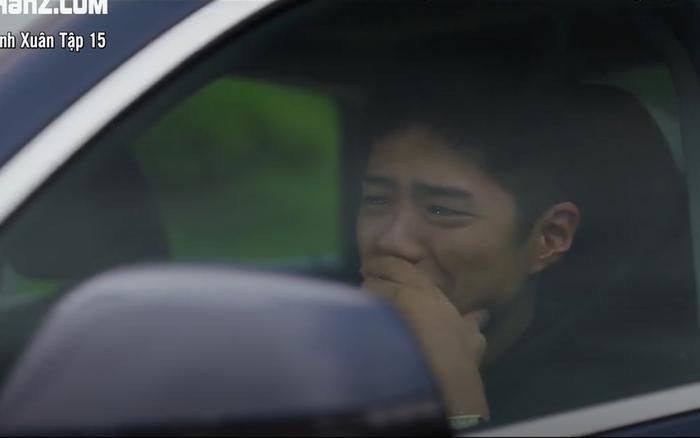 Ký sự thanh xuân: Phim sắp hết đến nơi rồi mà cặp đôi chính Park Bo Gum và Park So Dam vẫn ngược tả tơi Ảnh 11