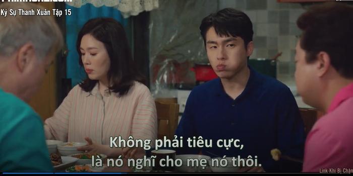 Ký sự thanh xuân: Phim sắp hết đến nơi rồi mà cặp đôi chính Park Bo Gum và Park So Dam vẫn ngược tả tơi Ảnh 7
