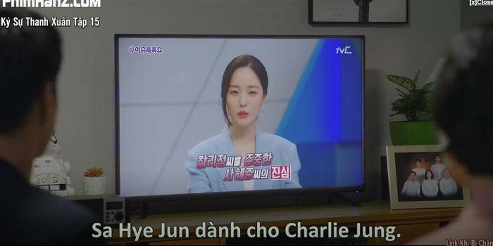 Ký sự thanh xuân: Phim sắp hết đến nơi rồi mà cặp đôi chính Park Bo Gum và Park So Dam vẫn ngược tả tơi Ảnh 9