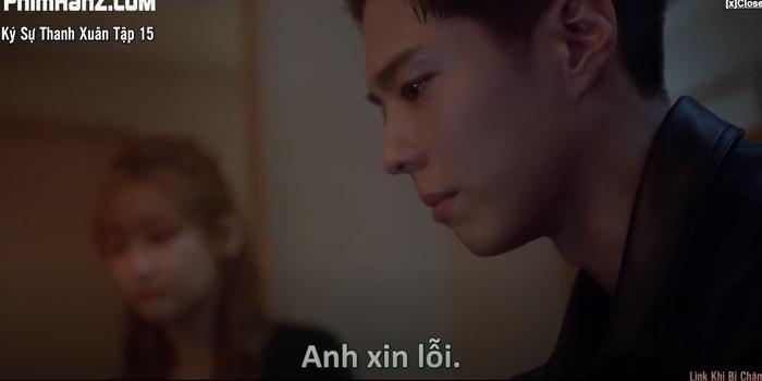 Ký sự thanh xuân: Phim sắp hết đến nơi rồi mà cặp đôi chính Park Bo Gum và Park So Dam vẫn ngược tả tơi Ảnh 10