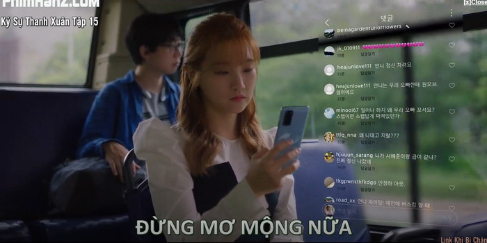 Ký sự thanh xuân: Phim sắp hết đến nơi rồi mà cặp đôi chính Park Bo Gum và Park So Dam vẫn ngược tả tơi Ảnh 6