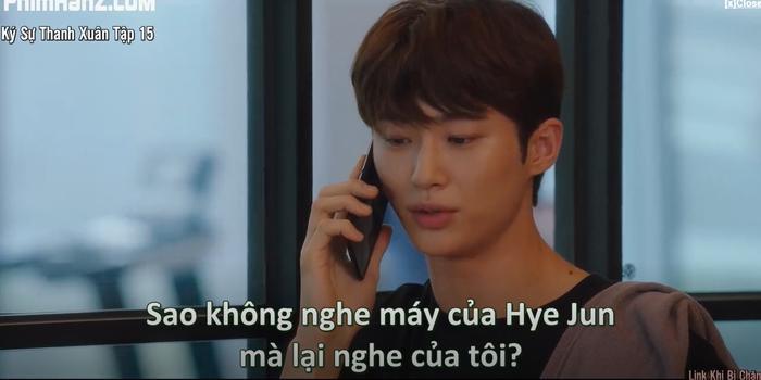 Ký sự thanh xuân: Phim sắp hết đến nơi rồi mà cặp đôi chính Park Bo Gum và Park So Dam vẫn ngược tả tơi Ảnh 5