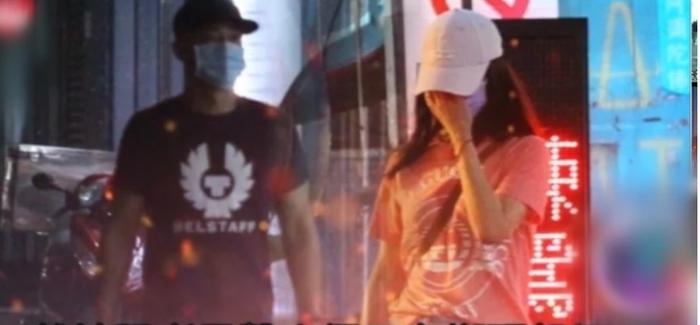 Vì xóa ảnh mà bị nói đã ly hôn, Lâm Tâm Như đem theo tâm trạng buồn rầu đến livestream Ảnh 1