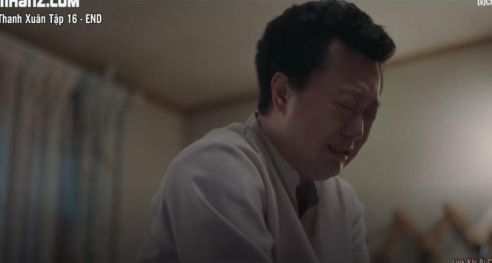 Ký sự thanh xuân: Ở đỉnh cao sự nghiệp thì Park Bo Gum nhập ngũ và bỏ lửng mối quan hệ với Park So Dam Ảnh 10