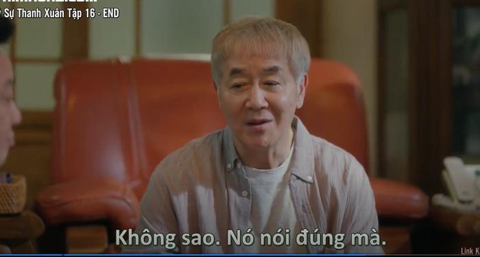 Ký sự thanh xuân: Ở đỉnh cao sự nghiệp thì Park Bo Gum nhập ngũ và bỏ lửng mối quan hệ với Park So Dam Ảnh 7