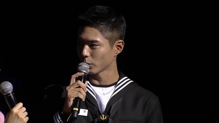 Park Bo Gum lộ diện sau khi nhập ngũ: Tá hỏa trước gương mặt chi chít mụn, dung nhan xuống cấp! Ảnh 11