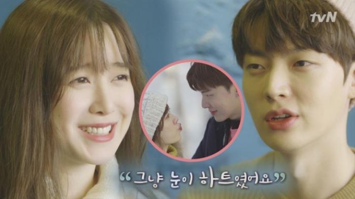 Ahn Jae Hyun có động thái lạ sau khi Goo Hye Sun tung ảnh 'giường chiếu' gợi cảm Ảnh 4