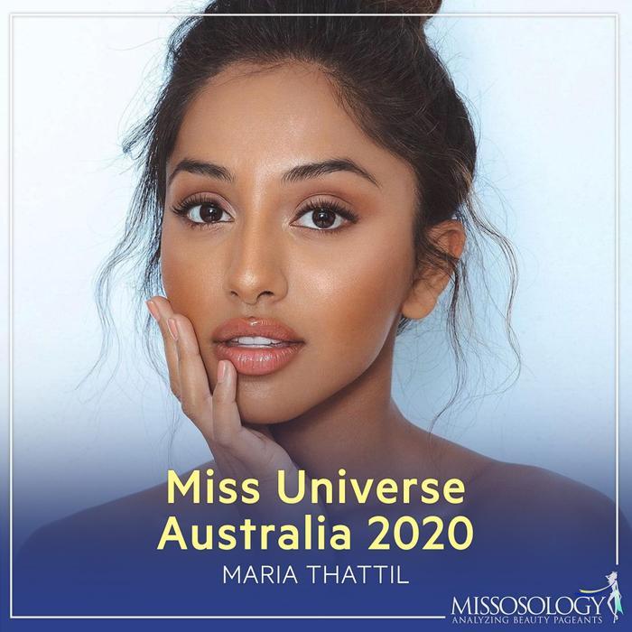 Bông hồng lai lên ngôi Hoa hậu Hoàn vũ Úc, cạnh tranh trực tiếp với Khánh Vân tại Miss Universe Ảnh 1