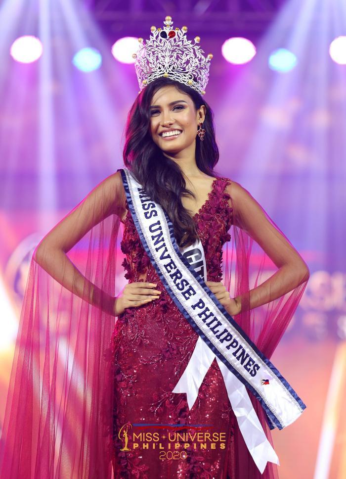 Bông hồng lai lên ngôi Hoa hậu Hoàn vũ Úc, cạnh tranh trực tiếp với Khánh Vân tại Miss Universe Ảnh 10