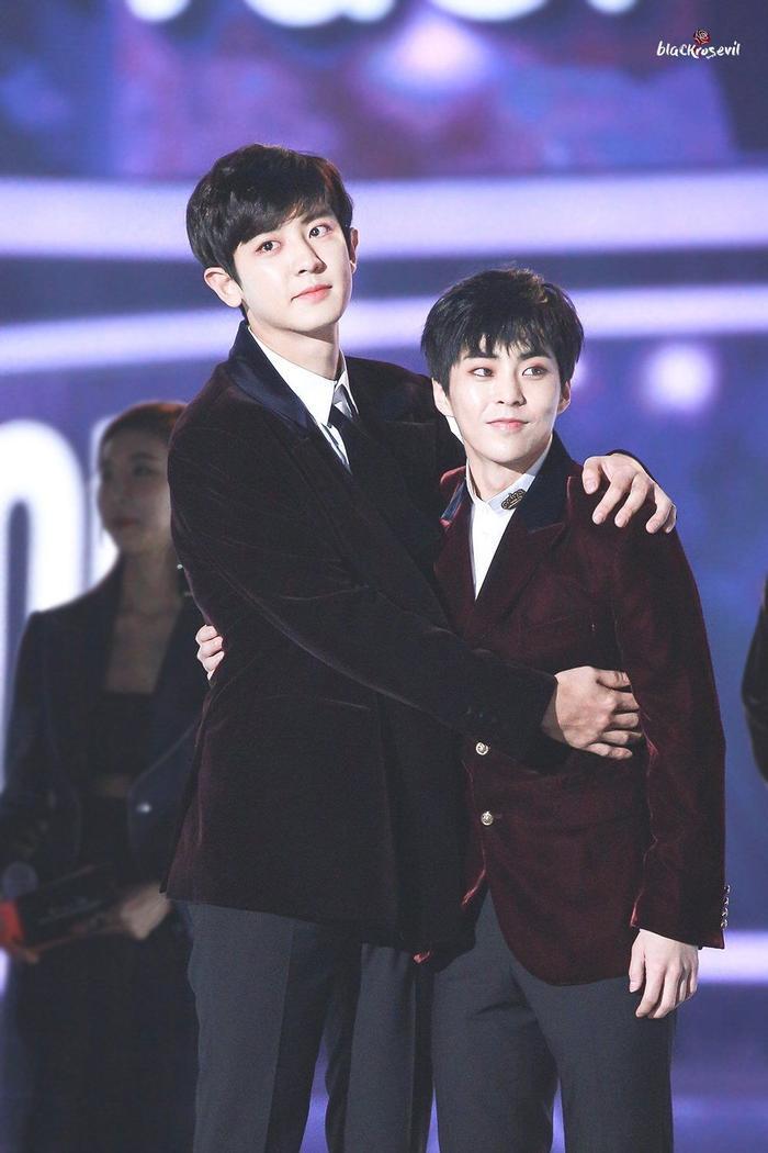 EXO lục đục nội bộ, thành viên mà Chanyeol ghét và chửi bới sau lưng là ai? Ảnh 8