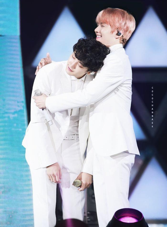 EXO lục đục nội bộ, thành viên mà Chanyeol ghét và chửi bới sau lưng là ai? Ảnh 5